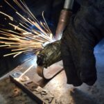 Common Mistakes to Avoid When Choosing a Welding Machine