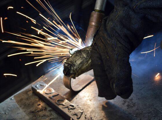 Welding Machine uae